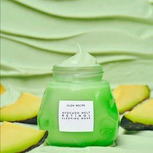 Glow Recipe - Avocado 🥑 Retinol Sleeping Mask
